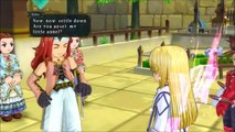 Tales of Symphonia Chronicles - Character Introduction - Zelos