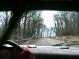 Lotus Exige ES312 Rallye Quercy 2007