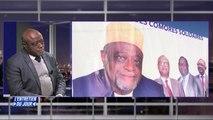 Entretien Du Jour avec Mohamed Ali SOILIHI 220116