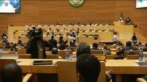 Burundi, Visite d'une délégation des nations unies