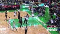 Derrick Rose Full Highlights 2016.01.22 at Celtics - 27, 7 Rebs, 3 Assists