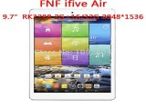 9.7 FNF Ifive Air RK3288 Quad Core 1.8GHz Android4.4 Tablet PC 2GB RAM 16/32GB ROM 2048x1536 IPS 2.0MP+8.0MP Dual Cameras BT-in Tablet PCs from Computer
