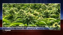 Rand Paul Interview on Marijuana, Gay Marriage, and Cliven Bundy