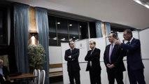 Galette des Rois 2016 des Républicains 7ème circonscription des hauts de Seine discours de Philippe Juvin