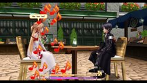 [Game] Sword Art Online Re: Hollow Fragment - Elgato Test