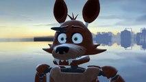 SFM FNAF: Foxys Nightmare (Five Nights at Freddys Animation)