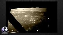 UNDENIABLE ALIEN BASES IN HD CHINA MOON ROVER VIDEO - 1/2014 - UFOS - COVERUP