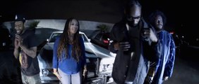 "Lalah Hathaway feat Snoop Dogg & Robert Glasper ""Ghetto Boy"""