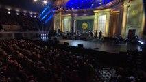 LeAnn Rimes - Lullaby (Good Night, My Angel) - Billy Joel, LOC Gershwin Prize - Jan 2, 2015