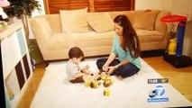 LiveLeak com - Nanny Filmed Abusing Infant of 9 Months