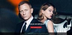 assistir ou baixar 007 Contra Spectre completo em hd