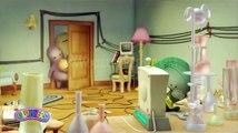 Glumpers, dibujos animados divertidos El videojuego, videos chistosos