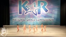 Dance Precisions - Proud Mary