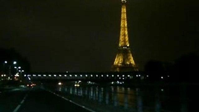 Voie Georges Pompidou