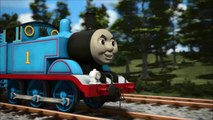 Not Too Fast and Not Too Slow | Thomas & Friends