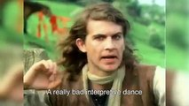 Safety Dance - Men Without Hats - Literal Video HD