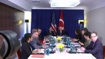 Biden critica liberdade de expressão na Turquia