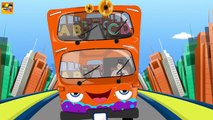 ABC Song german - Learn german for kids - German Alphabet Song