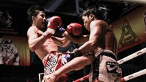 Los Mejores Knockouts de Muay Thai