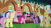 MLP: Friendship is Magic - Jumping to Conclusions Rainbow Lessons in Friendship