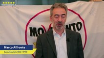 TUTTE LE MENZOGNE INTORNO AL PETROLIO (Affronte M5S) - MoVimento 5 Stelle