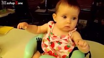 Funny Babies Dancing - A Cute Baby Dancing Videos Compilation 2015 - Funny Dancing Babies Clips - Video Dailymotion