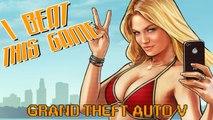 I Beat This Game - GTA V par Achebé
