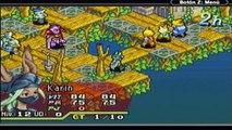 [GBA] - Walkthrough - Final Fantasy Tactics Advance - Part 33