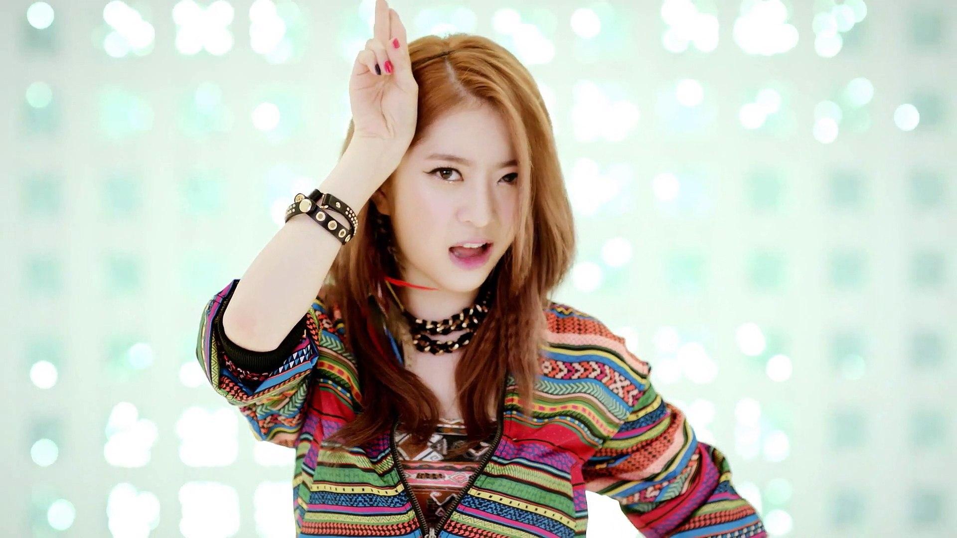 korea song k-pop praid musicvideo