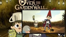 2. Over the garden wall [sub-ita] - Hard Times at the Huskin Bee