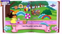 dora fairytale fiesta Dora l\'Exploratrice Dora the Explorer dessins animés episodes KIxUgRSjP k