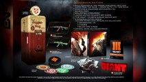 COD News! Black Ops 3 Juggernog Collectors Edition Leaked! (Call of Duty: Black Ops 3 Mini