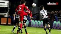 PSG-Angers : Ketkeophomphone espère «un résultat positif» au Parc