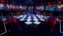 Charlie Puth met Maan en Melissa – Marvin Gaye (The voice of Holland 2016 | Liveshow 6)