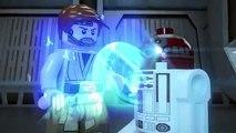 LEGO Star Wars 75135 Obi Wan's Jedi Interceptor (2016)