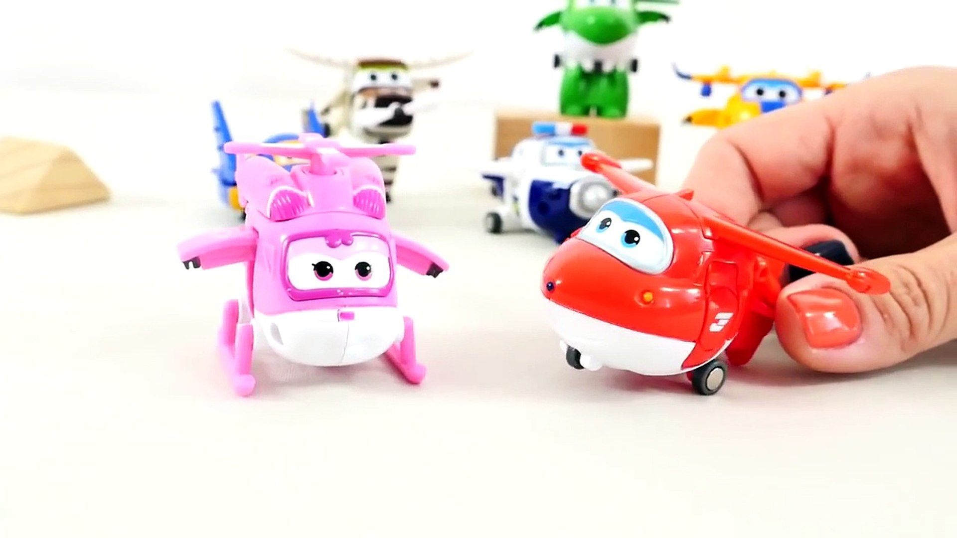 Harika Kanatlar Ucaklar Super Wings Dailymotion Video