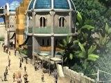 Final Fantasy XII - Queen of the Desert (Balthier)
