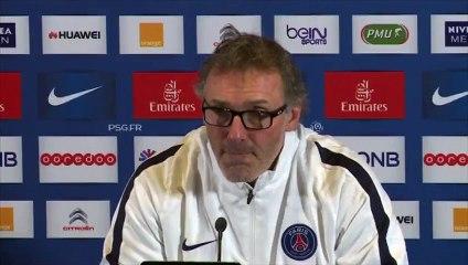 PSG: Pour le « choc » face à Angers, Blanc doit faire avec de nombreuses absences