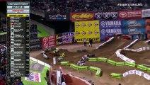AMA Supercross 2015 Rd4 Oakland - 450 Main Event HD 720p