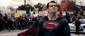 BATMAN V SUPERMAN l'aube de la justice Bande Annonce 3 VF (2016)