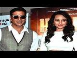 Holiday Movie | Akshay Kumar & Sonakshi Sinha @ Dance India Dance