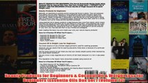 Download PDF  Beauty Products for Beginners  Coconut Oil  Weight Loss for Beginners Essentia Oils Box FULL FREE