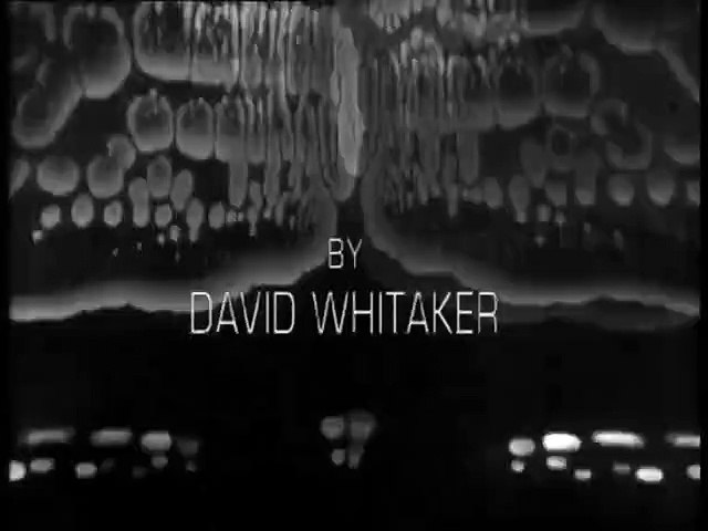 Loose Cannon The Evil of the Daleks Episode 6 LC31