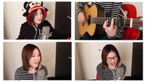 [Make It Pop] Acoustic Mashup - Megan Lee