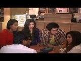 Kaanchi Movie Promotion @ Mall | Kartik Tiwari | Mishti