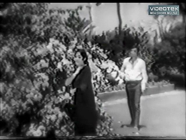 Sawal Par Meray Khamosh - Rim Jhim  - Original DvD B/W Gems  Vol. 1