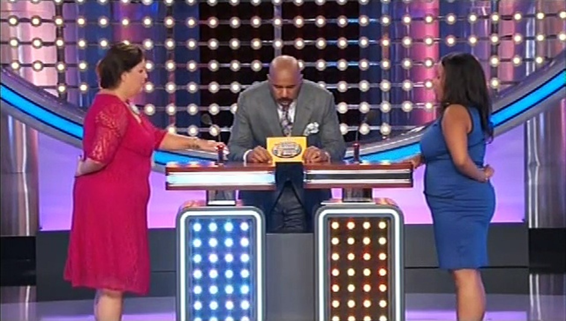 Family Feud 2016 01 28 FULL EPISODE- Family Feud 28 January 2016 HD