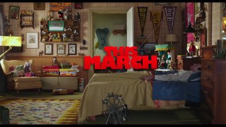 PEE WEES BIG HOLIDAY Official Trailer 1 2016 Paul