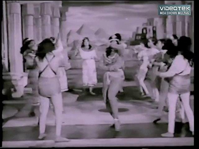 Janay Mujhay Kya Ho Gaya Hay - Nai Laila Naya Majnu  - Original DvD B/W Gems  Vol. 1