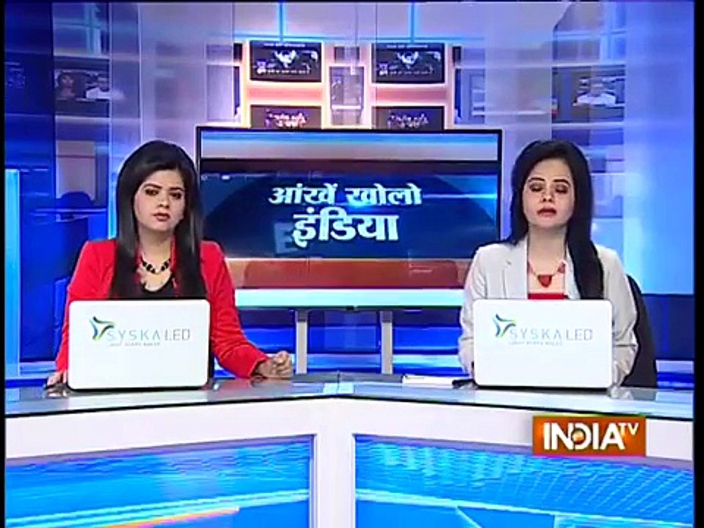 India TV News : Ankhein Kholo India | December 17, 2015